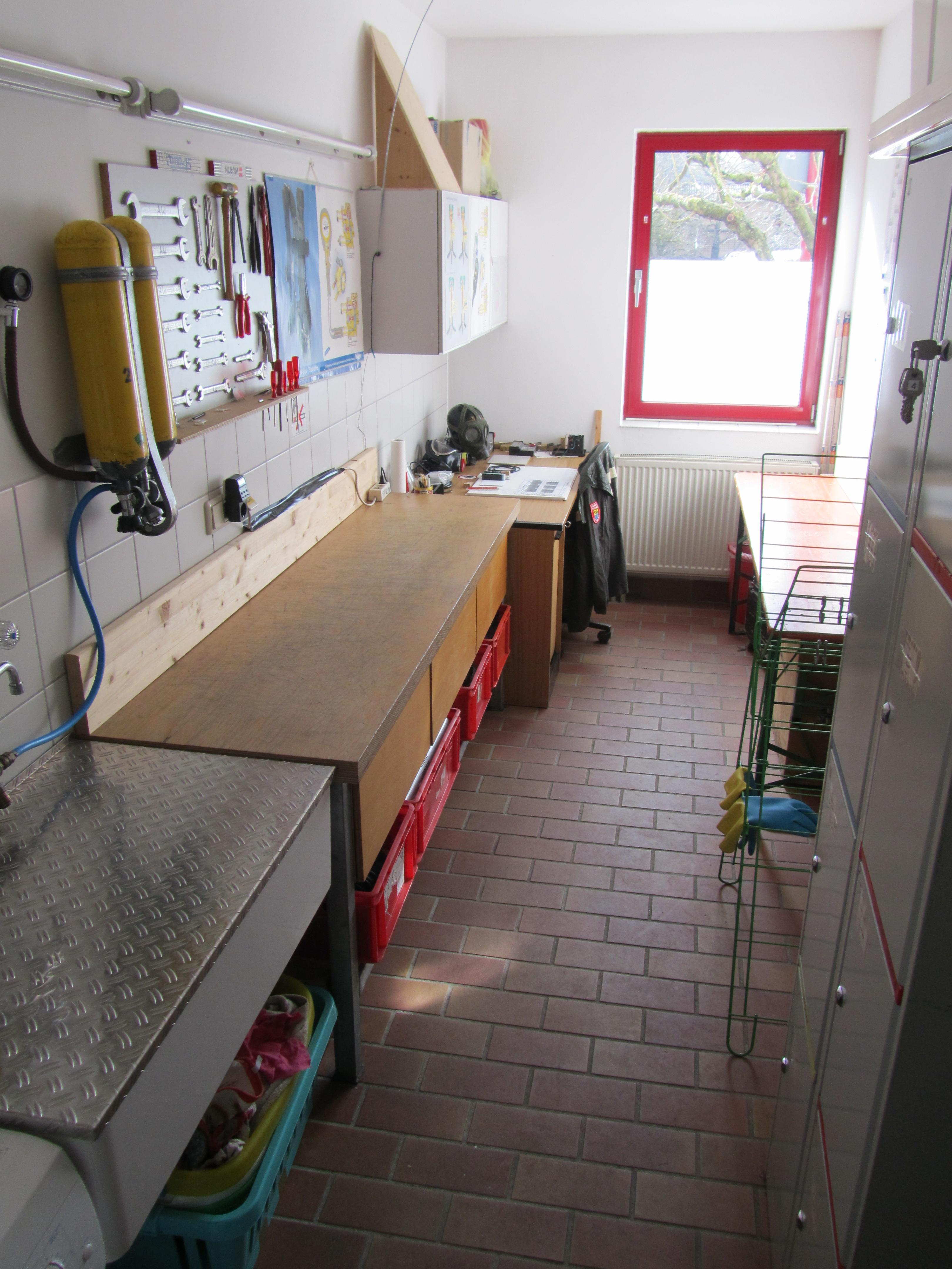PA-Werkstatt